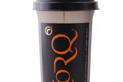 TORQ Recovery Mixer Bottle