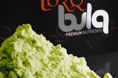 TORQ BULQ Pea Protein
