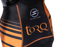 TORQ Full Cycle Kit Rear