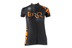 TORQ Cycle Jersey Female