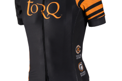 TORQ Cycle Jersey Male Right