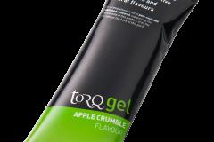 TORQ Energy Gel Apple Crumble