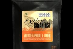 TORQ Explore Breakfast Apricot & Ginger