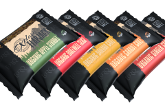 TORQ Explore Flapjacks All Flavours Alternate Render