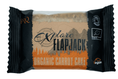 TORQ Explore Carrot Cake Straight