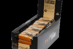 TORQ Explore Carrot Cake Box
