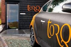 TORQ Fitness Consultancy