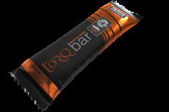 TORQ Energy Bar Zesty Orange