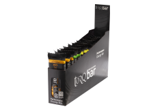 TORQ Energy Bar Mixed Box