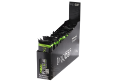 TORQ Energy Bar Zingy Apple Box