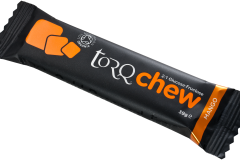 TORQ Energy Chew Organic  Mango