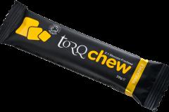 TORQ Energy Chew Organic Pineapple