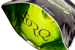 TORQ Energy Lemon Lime  1.5Kg Sack Base