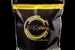 TORQ Energy Lemon  1.5Kg Sack