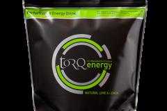 TORQ Energy Lemon Lime  1.5Kg  Sack