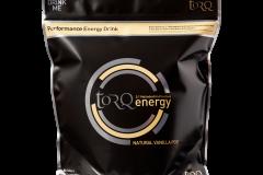TORQ Energy Vanilla  1.5Kg Sack