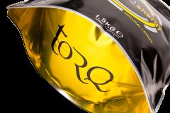 TORQ Energy Lemon  1.5Kg  Sack Base