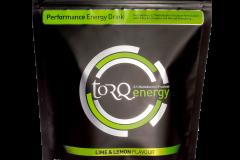TORQ Energy Lemon Lime 500g