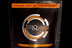 TORQ Energy Orange 500g