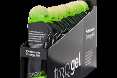 TORQ Energy Gel Apple Crumble Box