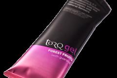 TORQ Energy Gel Forest Fruits Detail