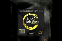 TORQ Hydration Lemon 540g Sack