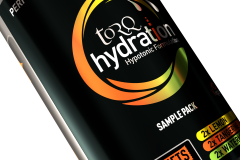 TORQ Hydration Drink Sample Pack