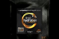 TORQ Hydration Tangerine 540g Sack
