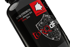 TORQ dFND Ultra High Strength 90 Tablets