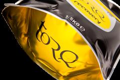 TORQ Recovery Banana Mango 1.5Kg Sack Base