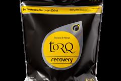 TORQ Recovery Banana Mango 1.5Kg Sack