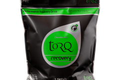TORQ Recovery Chocolate Mint 1.5Kg Sack