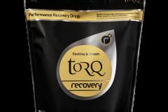 TORQ Recovery Cookies Cream 1.5Kg Sack