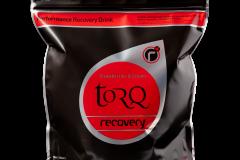 TORQ Recovery Strawberries Cream 1.5Kg Sack