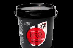 TORQ Recovery Strawberries Cream 500g Tub