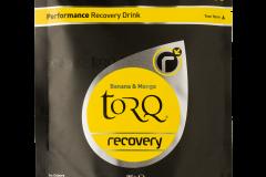 TORQ Recovery Banana Mango Box Sachet