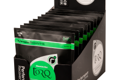 TORQ Recovery Chocolate Mint Box Sachet
