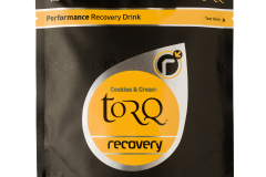 TORQ Recovery Cookies Cream Sachet