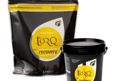 TORQ Recovery Banana Mango 1.5Kg Sack & 500g Tub