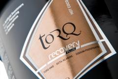 TORQ Recovery Plus 500g Tub Detail 1