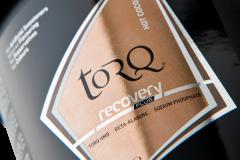 TORQ Recovery Plus 500g Tub Detail 3