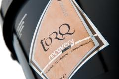 TORQ Recovery Plus 500g Tub Detail 2
