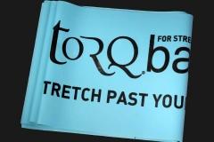 TORQ Resistance Band Advanced