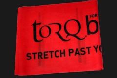 TORQ Resistance Band Beginner