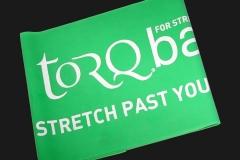 TORQ Resistance Band Intermediate