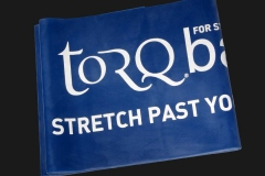 TORQ Resistance Band Superior
