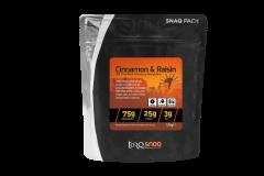 TORQ SNAQ Breakfast Cinnamon & Raisin