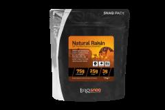 TORQ SNAQ Breakfast Natural Raisin