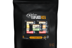 TORQ Explore Flapjacks Sample Pack Main
