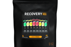 TORQ Recovery Sample Pack Main Transparent